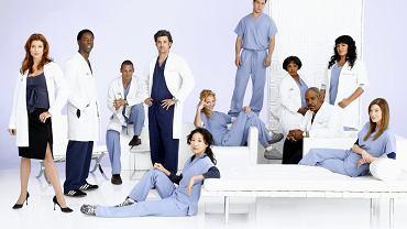 Chirurdzy, 2005