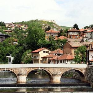 Sarajewo/ Fot. Shutterstock
