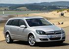 Używany Opel Astra II, III i IV - opinie i awarie. Hit, ale niektóre wersje to pułapki