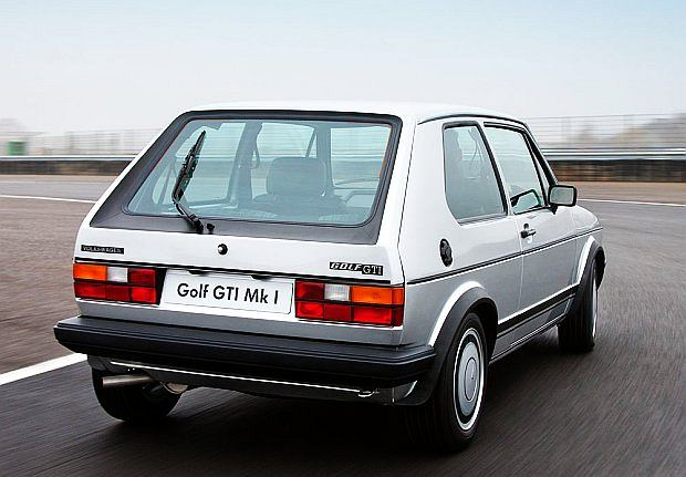 1,6 litrowy silnik osiągał moc 110 KM