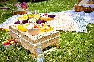 Co zabrać na piknik?