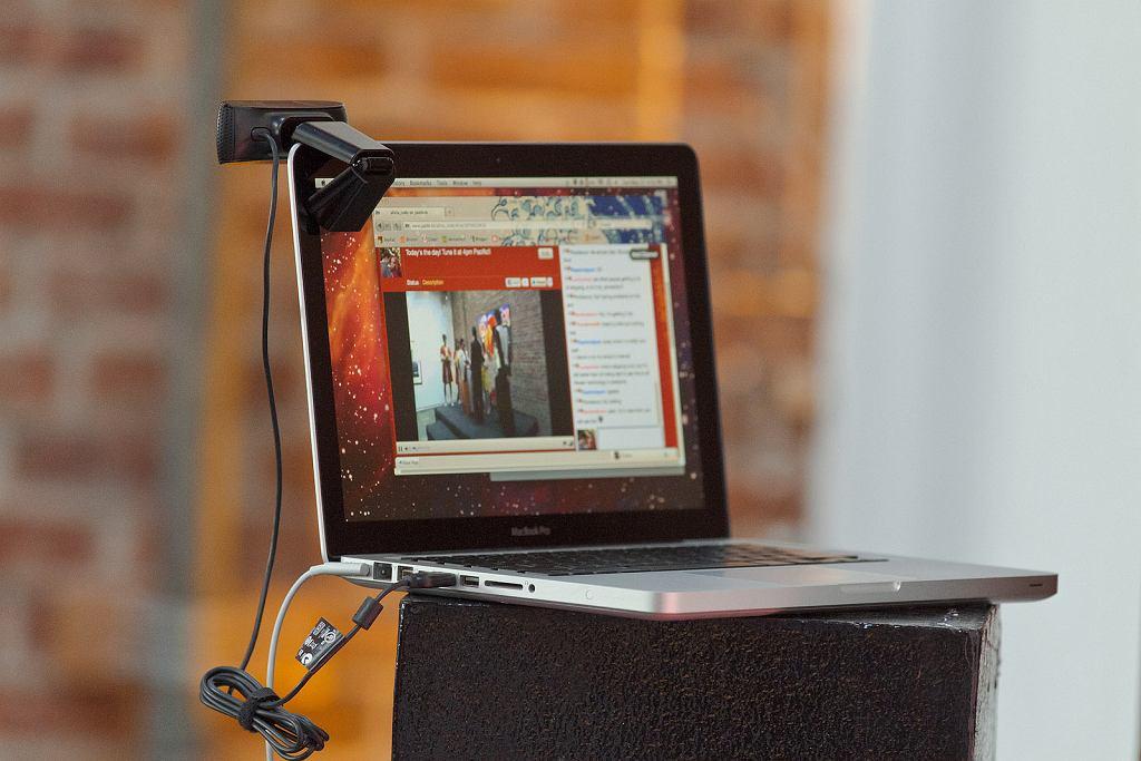 Nieuważny użytkownik może być nieświadomie nagrany przez Chrome