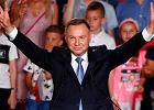 Polska to Duda. Nikt inny. Kulisy wieczoru wyborczego prezydenta