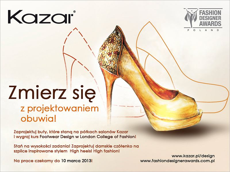 Kazar Design Project