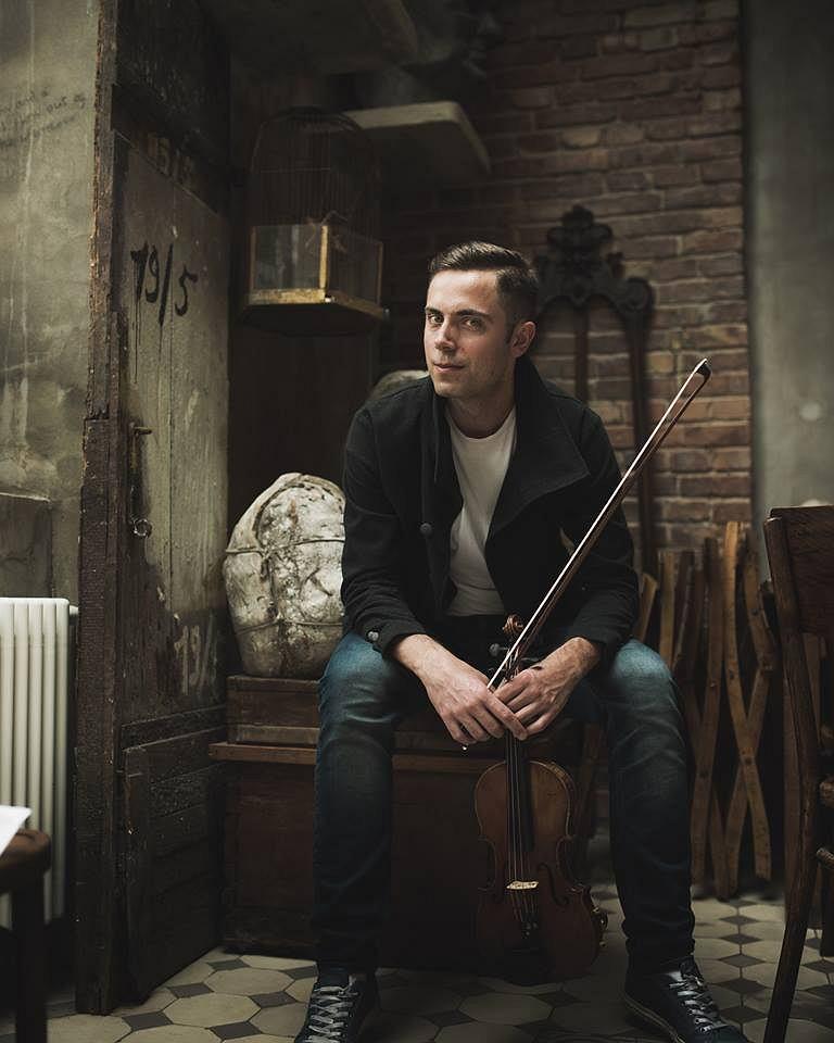 Mateusz Smoczyński / Zosia Zija i Jacek Pióro