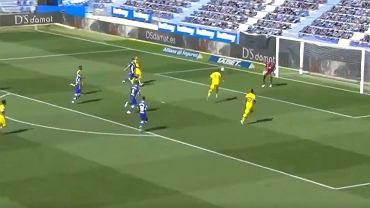 Gol Luisa Suareza w ostatnim meczu La Liga w tym sezonie