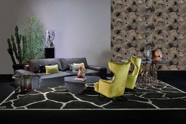 Roberto Cavalli Home - meble i akcesoria od projektanta mody