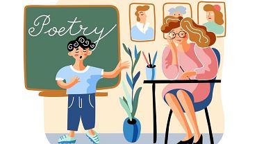 Środki stylistyczne, inaczej środki poetyckie lub środki artystycznego wyrazu, najczęściej spotyka się w literaturze, głównie w poezji.