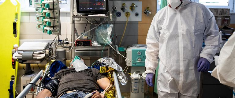 Ministerstwo Zdrowia: 73 zakażenia koronawirusem i 1 ofiara śmiertelna