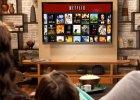 Netflix uruchomił polską wersję. Za 7 lat chce być w co trzecim domu w Polsce