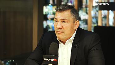 Michalczewski w rozmowie ze Sport.pl