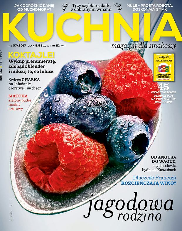 Kuchnia 07/2017