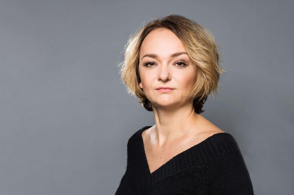 Izabela Dąbrowska
