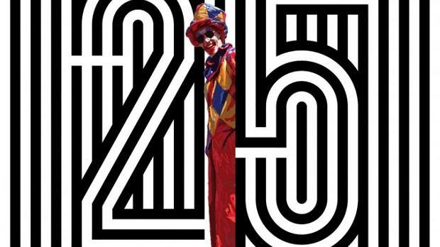 25. Międzynarodowy Festiwal Sztuka Ulicy