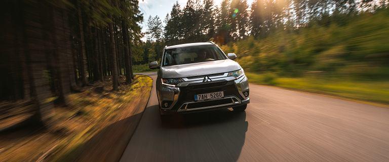 """Dieselgate"" po japońsku? Niemiecka prokuratura podejrzewa Mitsubishi o fałszowanie emisji spalin"
