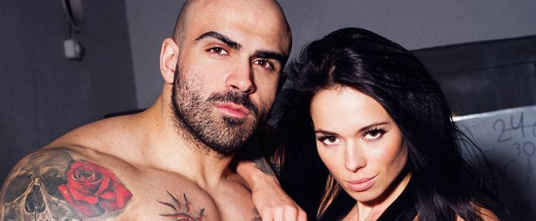 Sylwia i Akop Szostakowie: Mamy nadzieję, że pewnego dnia wszystkich zaskoczymy [GALERIA]