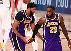 """LeBron James ujawnił wiadomość od Kobego Bryanta. """"Mało osób we mnie wierzyło"""""""