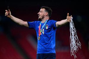 AC Milan potwierdza transfer! Nowy mistrz Europy wzmocni klub