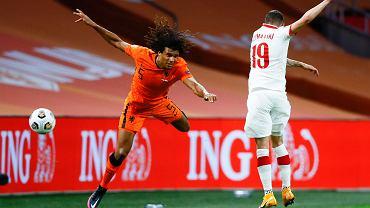 Kolejne problemy Holandii przed Ligą Narodów! Podstawowy piłkarz nie zagra z Polską
