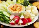 Pasty warzywne - do kanapek, krakersów i farszów