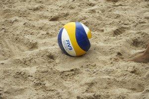 Młodzicy Czarnych Radom mistrzami Mazowsza w siatkówce na piasku