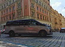 """Opinie Moto.pl: Toyota Proace Verso VIP Selection. Tak powinno się mówić """"dzień dobry"""""""