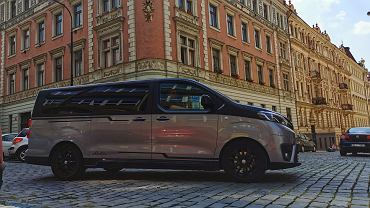 Toyota Proace Verso VIP Selection