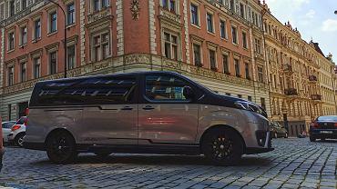 Toyota Proace Verso VIP Selection