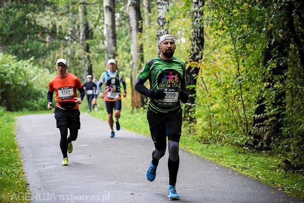 Zdjęcie numer 41 w galerii - Silesia Marathon. Chłód i wiatr niestraszne, rekord pobity! [ZDJĘCIA]