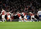 Wojciech Szczęsny skomentował mecz Arsenalu z Tottenhamem