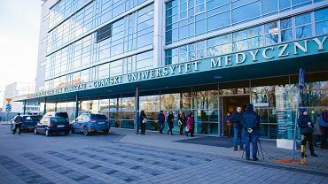 Uniwersyteckie Centrum Kliniczne w Gdańsku