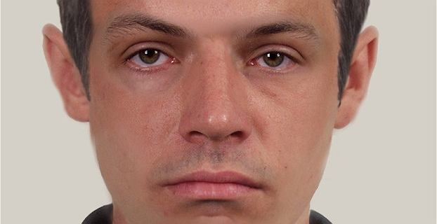 Policja szuka tego mężczyzny. Jest podejrzany o zabójstwo sprzed 10 lat