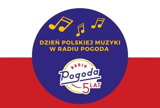 Dzień Polskiej Muzyki w Radiu Pogoda