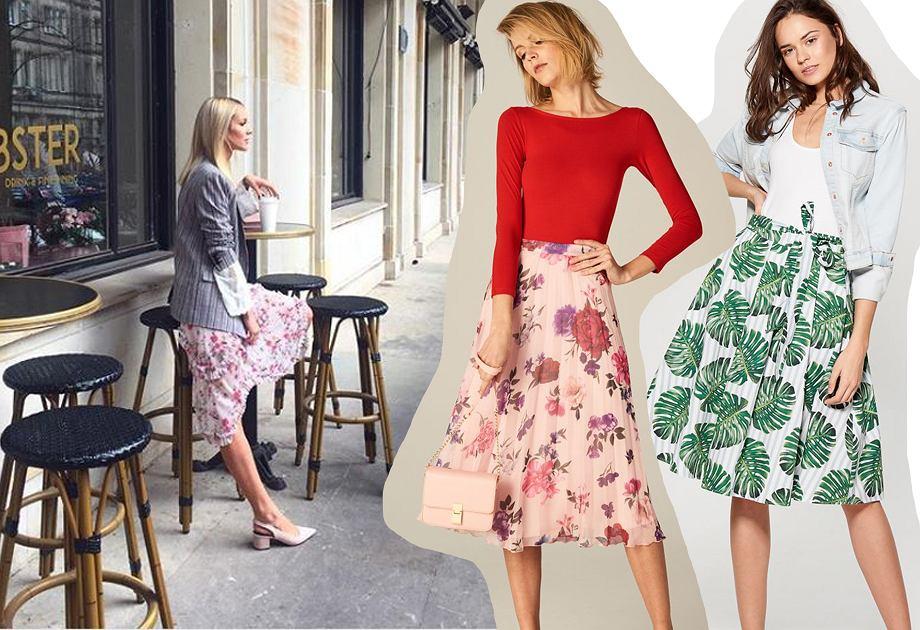 dca0911f Spódnice z kolekcji Mohito - które fasony nosić tej wiosny?