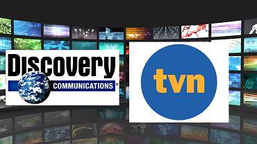 Discovery Communications przejęło TVN