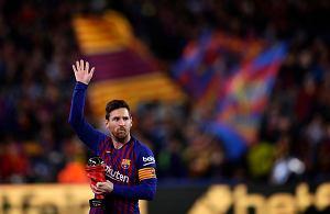 Wyciekła treść burofaksu Leo Messiego! Tak chciał rozwiązać kontrakt z Barceloną