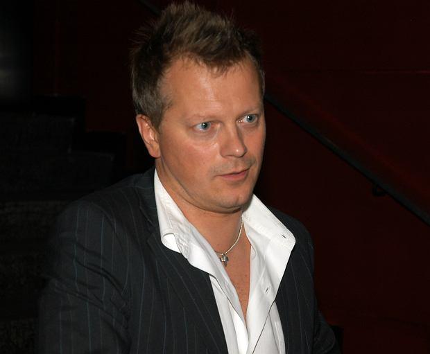 Piotr Szwedes