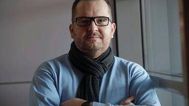 Damian Muszyński, medioznawca