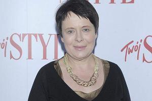 Ilona Łepkowska.