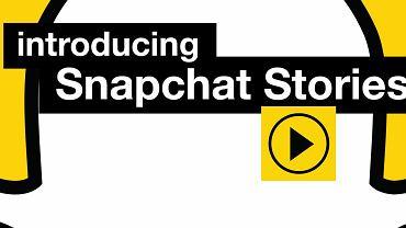 Cokolwiek wyślemy znajomemu za pośrednictwem Snapchat, zniknie po 10 sekundach od wyświetlenia.