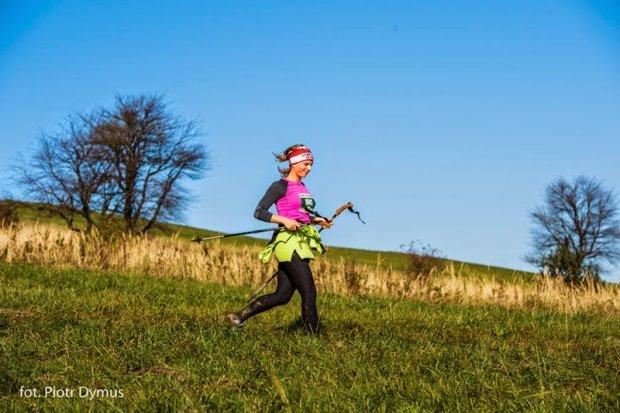 Łemkowyna Ultra Trail, bieganie