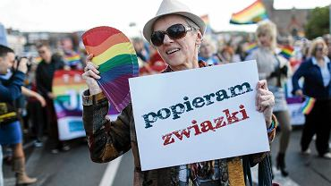 Pierwszy Trójmiejski Marsz Równości
