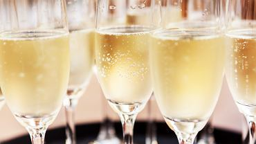 Nowy Rok trzeba powitać szampanem