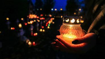 Co byłoby złego w tym, gdybyśmy mogli zapalić świeczkę na grobie cioci pochowanej ze swoim ukochanym psem?