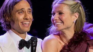 Gwyneth Paltrow z partnerem