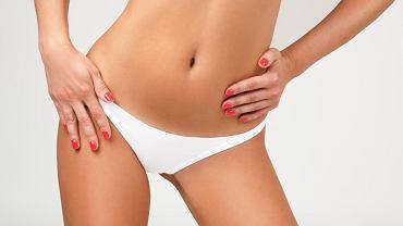 depilacja bikini brazylijskie