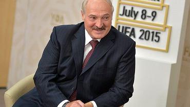 Aleksander Łukaszenka (zdjęcie ilustracyjne)