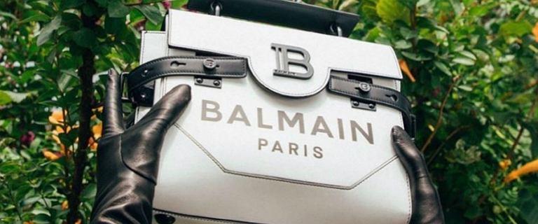 Wielka wyprzedaż francuskiej marki Balmain. Okulary za ułamek ceny!