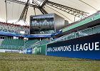 """Liga Mistrzów może wrócić na stadion Legii. """"Temat trafił do nas w zeszłym tygodniu"""""""