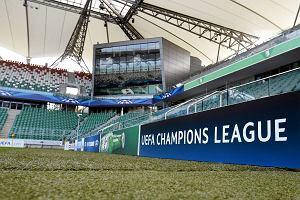Trzy rundy do Ligi Mistrzów. Na kogo może trafić Legia?